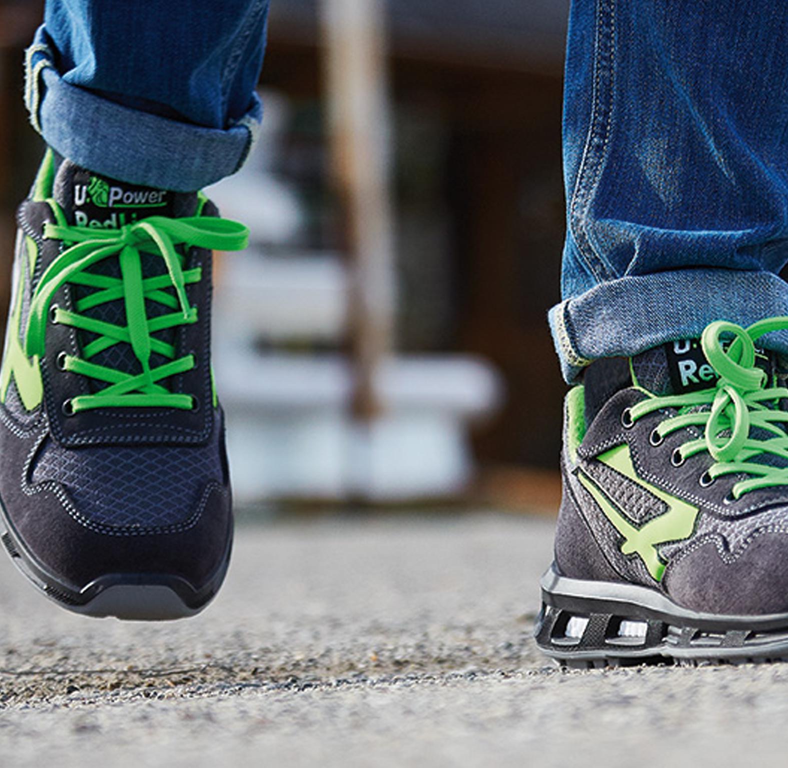 stili di moda prezzo basso scarpe da skate Scarpe Antinfortunistiche da Lavoro Monza | Travisani ...